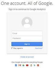 Create Google ID