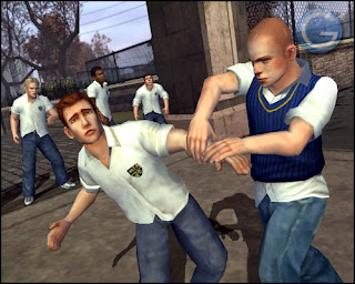 Bully: Scholarship Edition Free Download