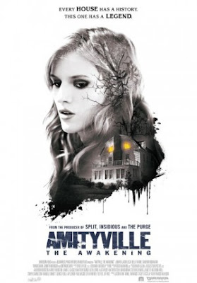 Trailer Film Amityville: The Awakening 2017
