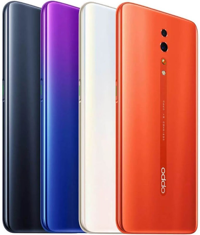 Oppo Reno Z Price Full Specifications & Features
