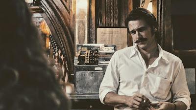 Protagonizada por James Franco e Maggie Gyllenhaal, a série original vai ao ar às 22h no canal HBO e na HBO GO - Divulgação/HBO