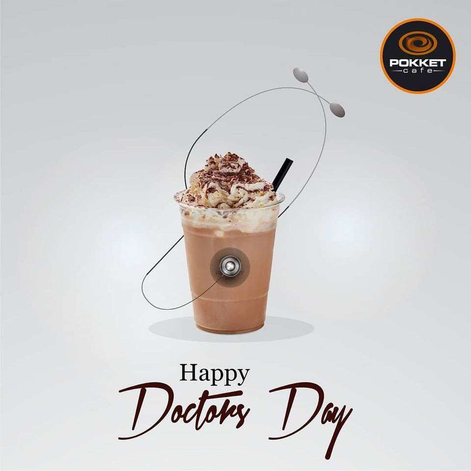 Doctors' Day Wishes Sweet Images