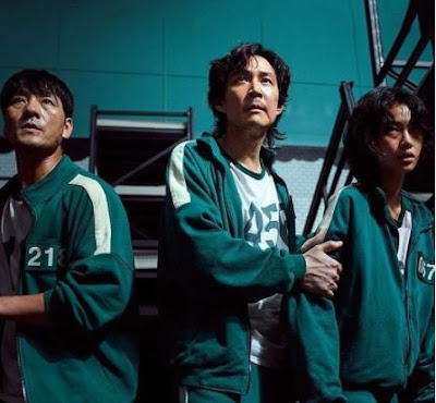 Spoiler Sinopsis Squid Game Episode 9 Final Ending Siapa yang Menang, Ini Link Nonton Streaming Full Movie Sub Indo