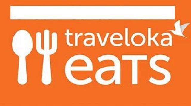Cara Daftar Traveloka Eats