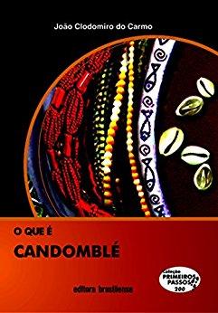 O que é candomblé J. Carmo