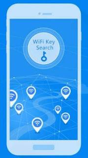 Cara Menggunakan WiFi Master Key tanpa root