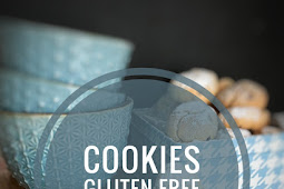 Oggi cucino io: cookies gluten free