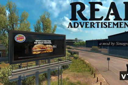 Real Advertisements v1.7