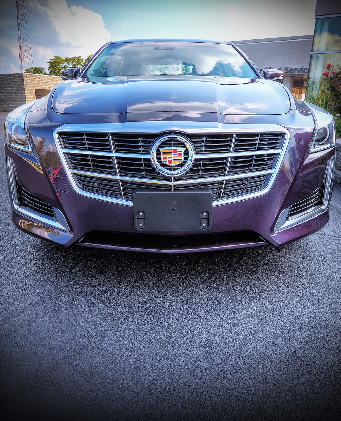 2014 Cars Cadillac Cts Use: Uftring Auto Blog: Motor Trend's 2014 Car Of The Year