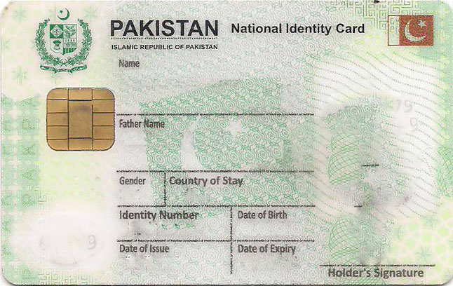How to Create Fake Government ID Proof to Unblock Facebook Account