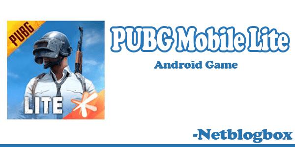 PUBG Mobile Lite 0.15.0 (APK+OBB/DATA) Download
