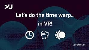 3 VR Illusions