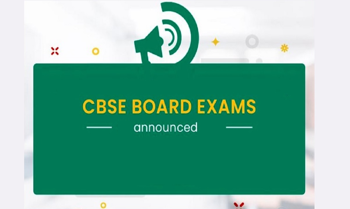 CBSE changes the dates of board exams