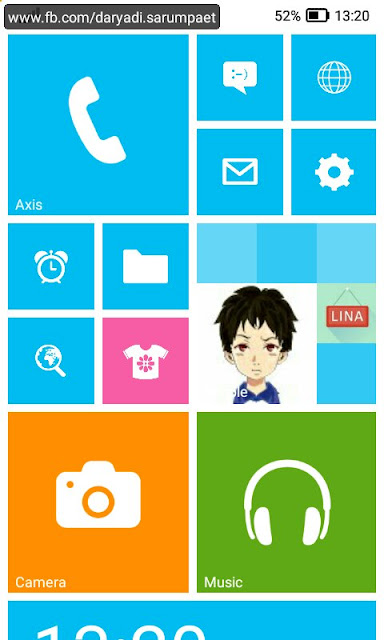 Launcher 8 Pro APK Android Application Download + Review