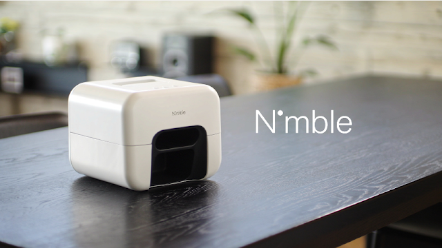 With Nimble is How To Paint Your Nails