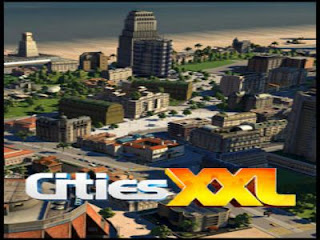 Cities XXL Game Free Download For PC