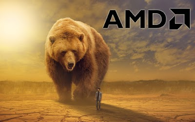 Advanced Micro Devices (NASDAQ:AMD) - Bears on Prowl Amidst Stellar Earnings Beat & New Product Launch