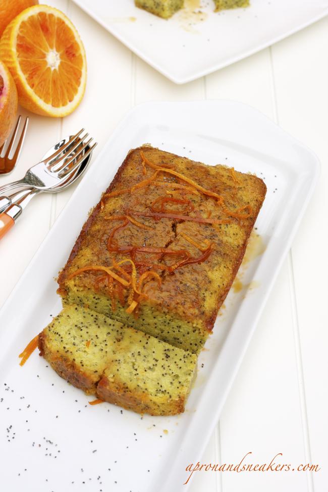 Honey Cake Recipe Donna Hay