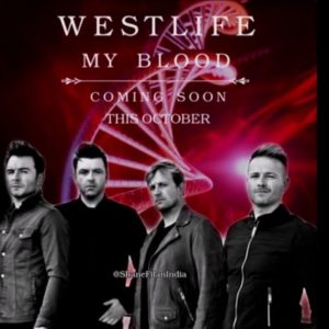 Westlife - My Blood