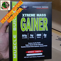 BXN GAINER 2LBS (900Gr) BX NUTRITION XTREME MASS REPACK 2 lbs SUSU GAINER MY PROTEIN 1 KG FITNESS ON