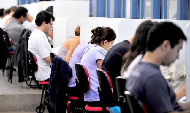 CAU-AP abre concurso para níveis médio e superior em Macapá