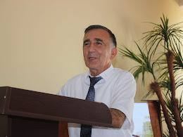 Yaşar Salahov Dövlət İdarələri və İctimai Xidmət İşçiləri Xocalı rayon Həmkarlar İttifaqı Komitəsinin sədri seçildi