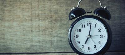 Αλλαγή ώρας τα ξημερώματα της Κυριακής - Γυρίζουμε τους δείκτες μία ώρα μπροστά