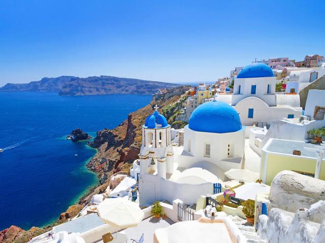 Santorini Grecja, Honeymoon, Miesiąc miodowy, Pakowanie do wyjazdu, Planowanie miesiąca miodowego, Planowanie ślubu, Podróże poślubne, Pomysły na Miesiąc miodowy, ślubne pomysły na wyjazd