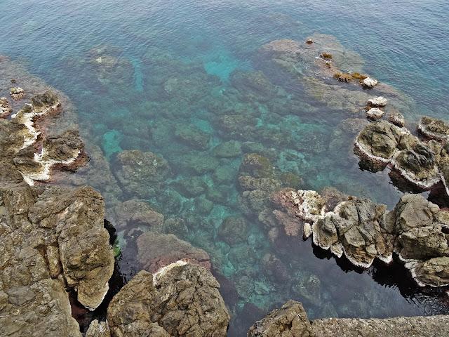 zachodnia i środkowa część Krety jakie są plaże
