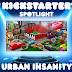 Kickstarter Spotlight: Urban Insanity