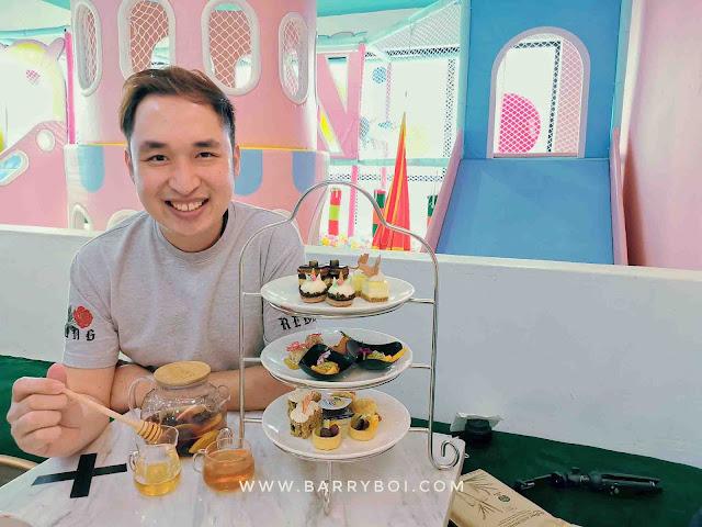 Penang Malaysia Blogger Influencer