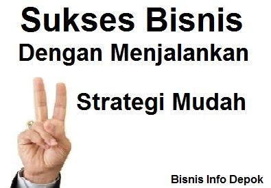 Bisnis, Info, Strategi, Mudah, Gampang
