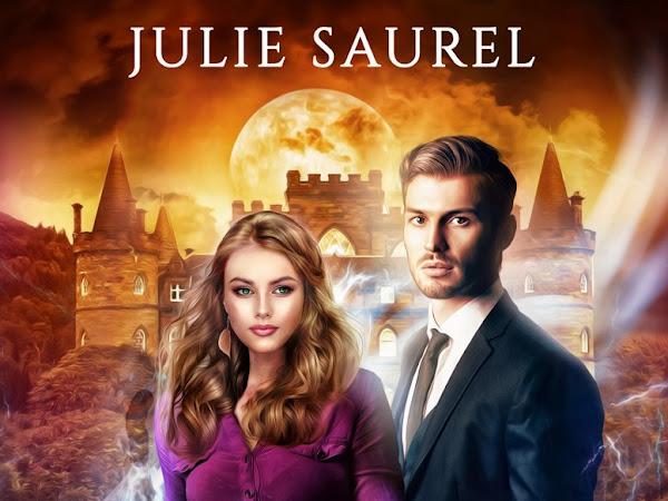 Alicia Smith #2  L'Habit ne fait pas le vampire de Julie Saurel