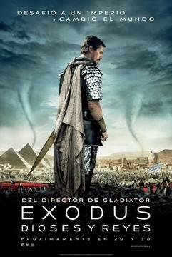 Exodo: Dioses y Reyes en Español Latino