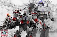Transformers Generations Select Super Megatron 72