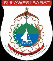 Logo Provinsi Sulbar PNG