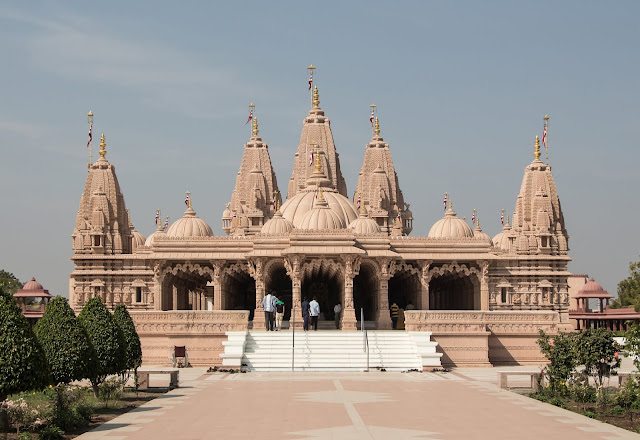 स्वामी नारायण मंदिर, swami Narayan mandir