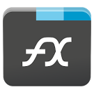 File Explorer Plus/Root 4.0.2.1 APK
