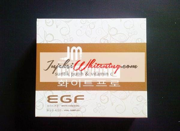 EGF Prowhite Whitening