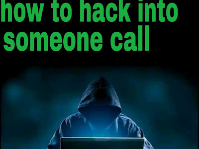 How  to monitors someone,s call with your phone