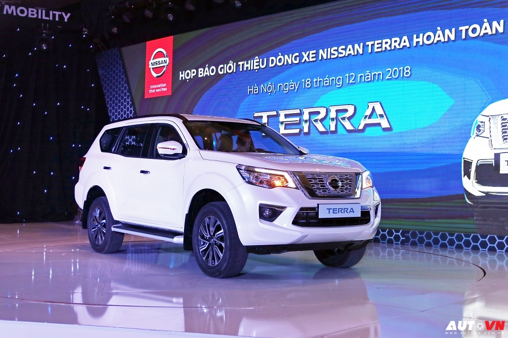 Nissan gia hạn thỏa thuận hợp tác với nhà phân phối xe tại Việt Nam