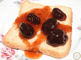 Dulceata pe paine reteta,