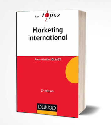 Télécharger livre Le marketing international en pdf