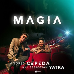 Baixar Magia - Andrés Cepeda Feat. Sebastián Yatra Mp3