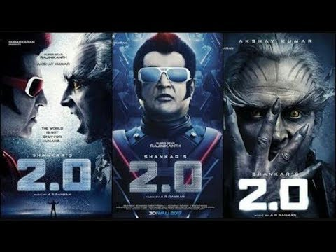 Robot 2.0 Full Movie Download