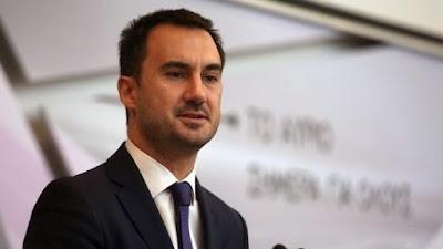 250 εκατ. ευρώ για έργα ύδρευσης και αποχέτευσης