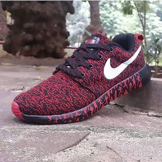 Sepatu Casual Cowok terbaru
