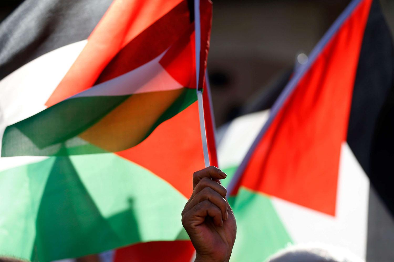 Saudi Bangun Pusat Kesehatan Bagi 10 Ribu Pengungsi Palestina di Yordania