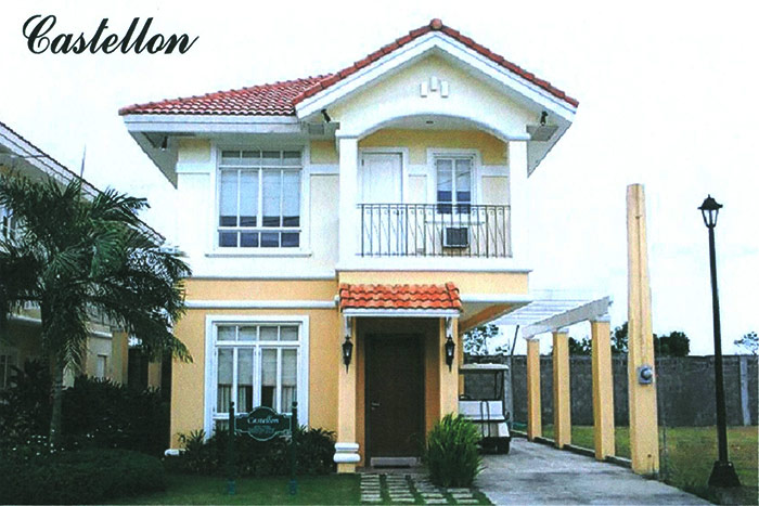 For Sale Mansion House and Lot Property in Sta Rosa Laguna