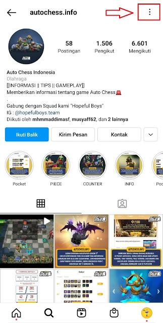 Cara Copy Paste Caption, Bio, dan Komentar di Instagram Tanpa Aplikasi Tambahan